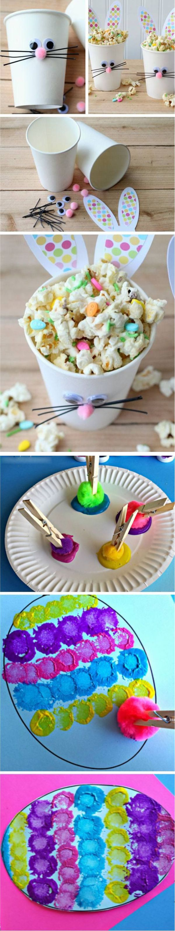 Amazing Easter craft for kids