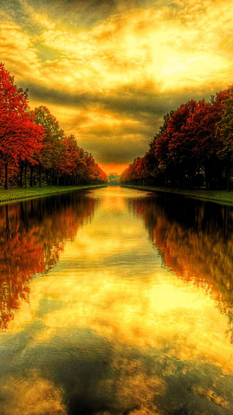 Beautiful autumn wallpapers2