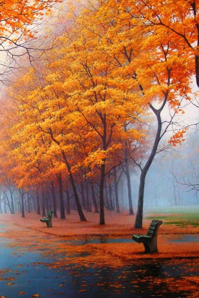 Beautiful autumn wallpapers23