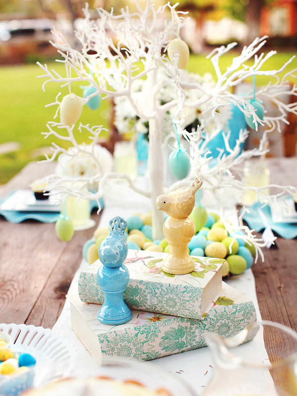 Best easter decoration ideas1