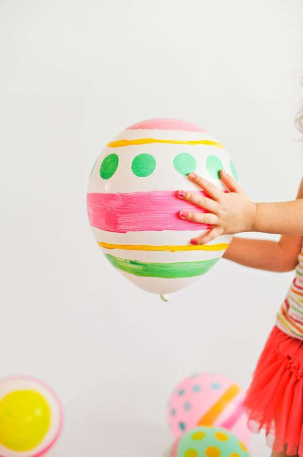 Best easter decoration ideas11