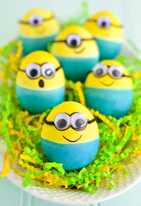 Best easter decoration ideas23