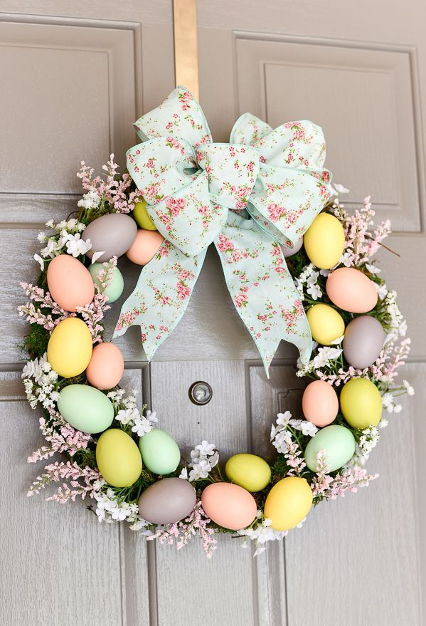 Best easter decoration ideas31