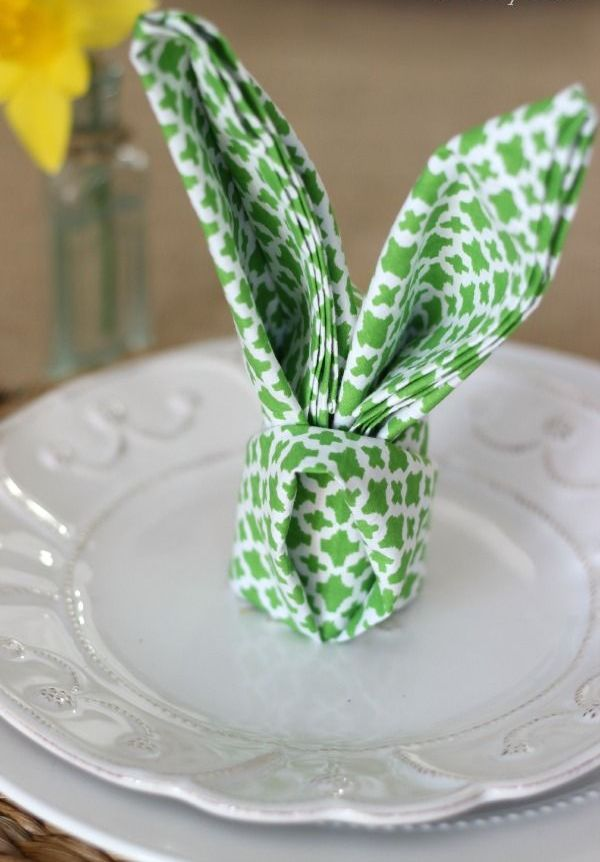 Best easter decoration ideas34