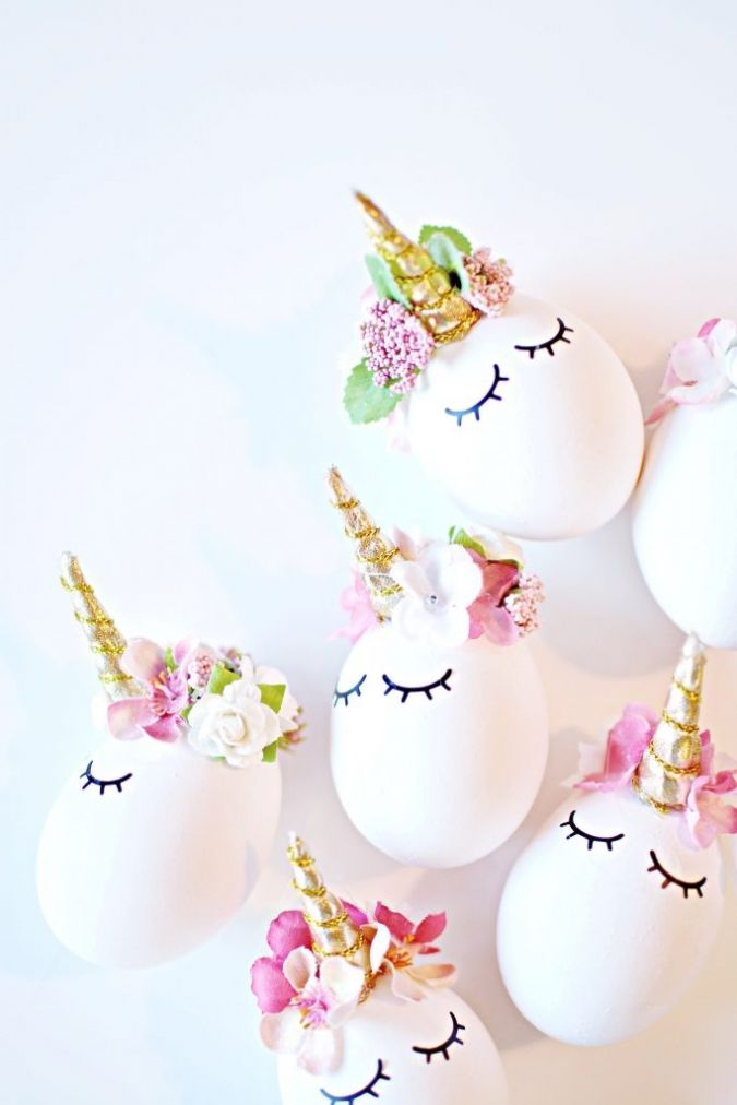 Best easter decoration ideas35