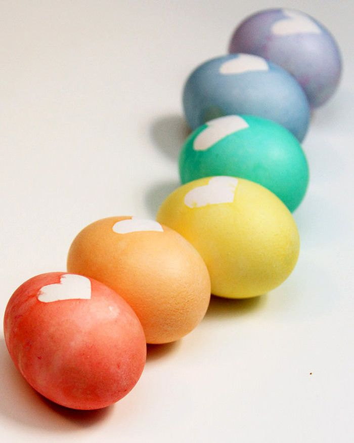 Best easter decoration ideas38