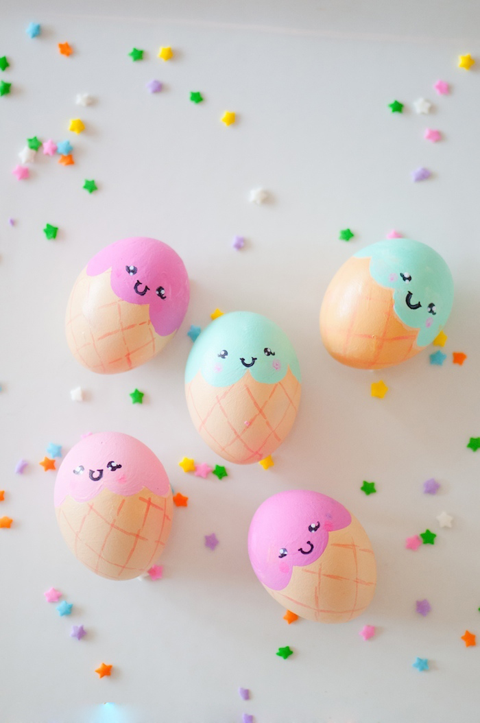 Best easter decoration ideas4