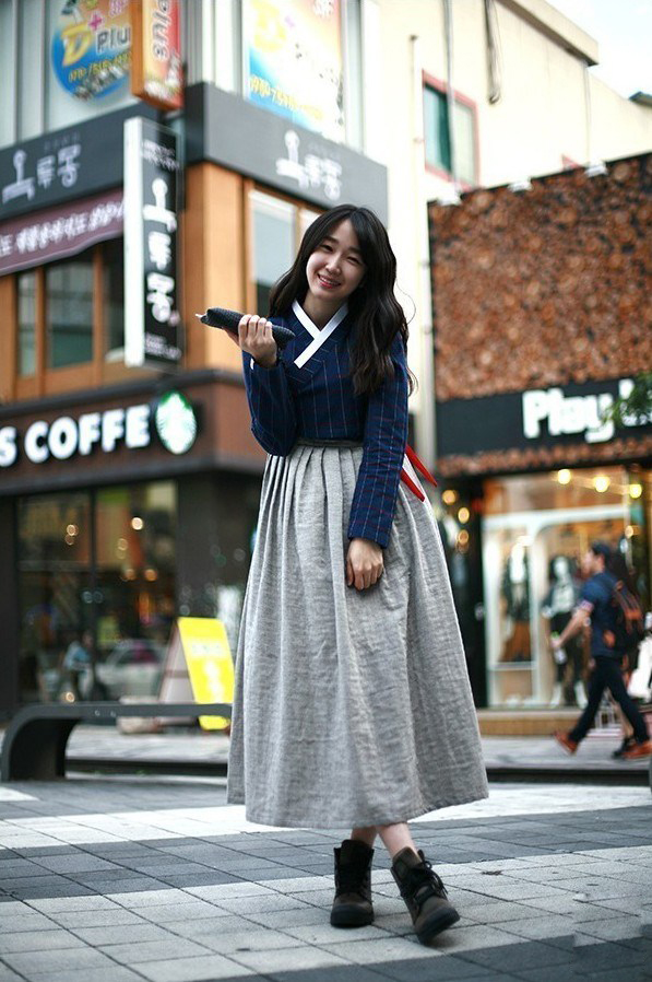 Best korean fashion trends 2017 12