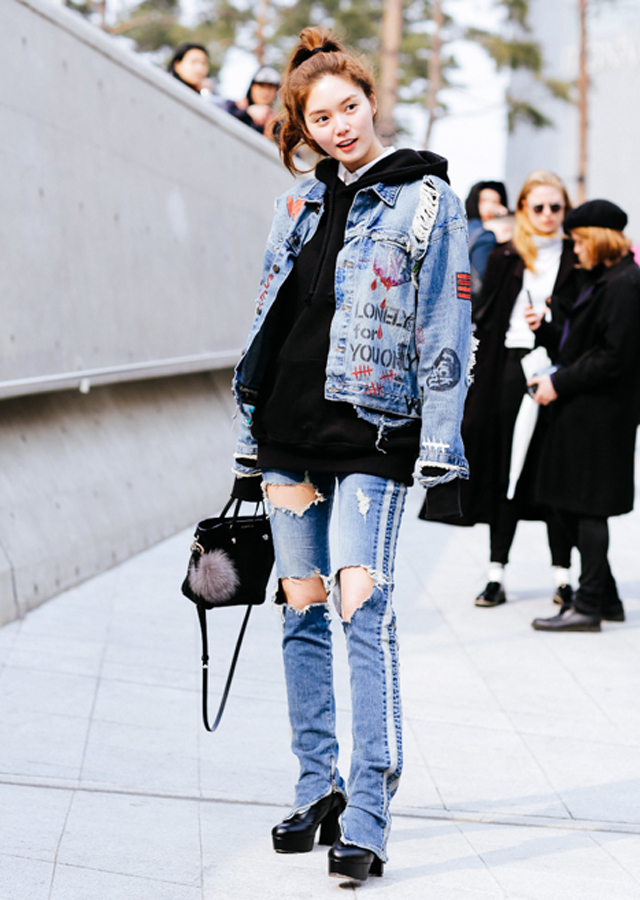 27 Best Korean fashion trends 2018