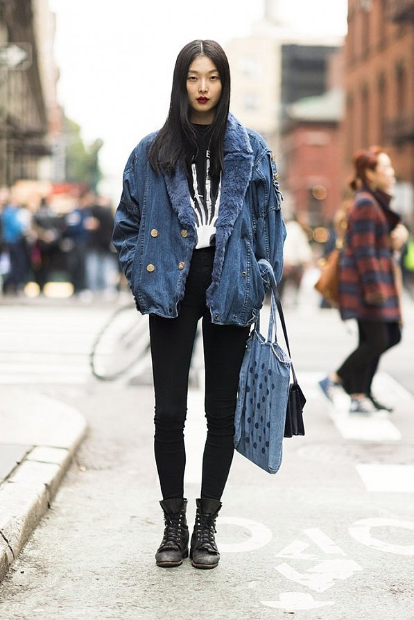 Best korean fashion trends 2017 4