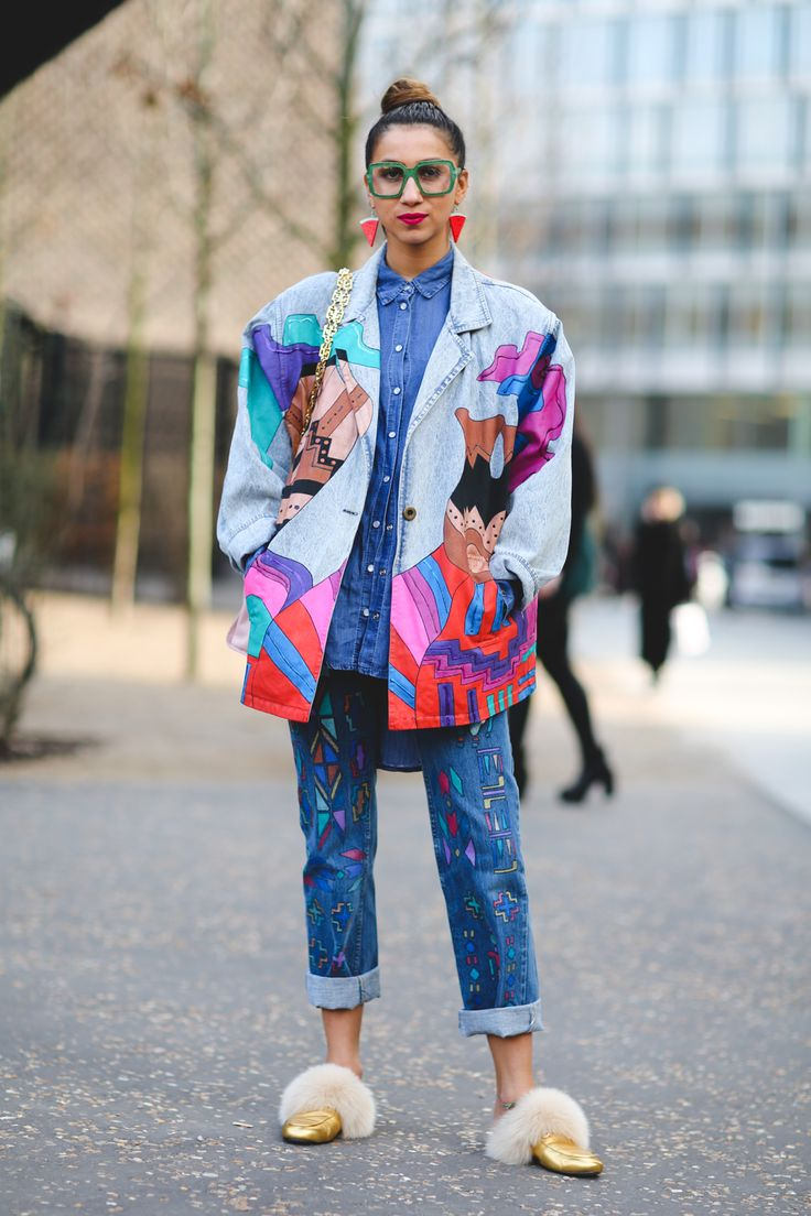 Coolest street fashion trends 11