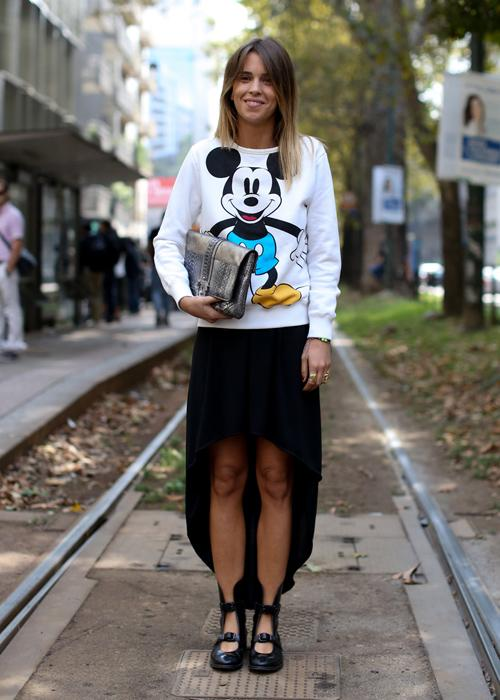 Coolest street fashion trends 12