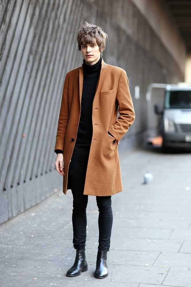 Coolest street fashion trends 13