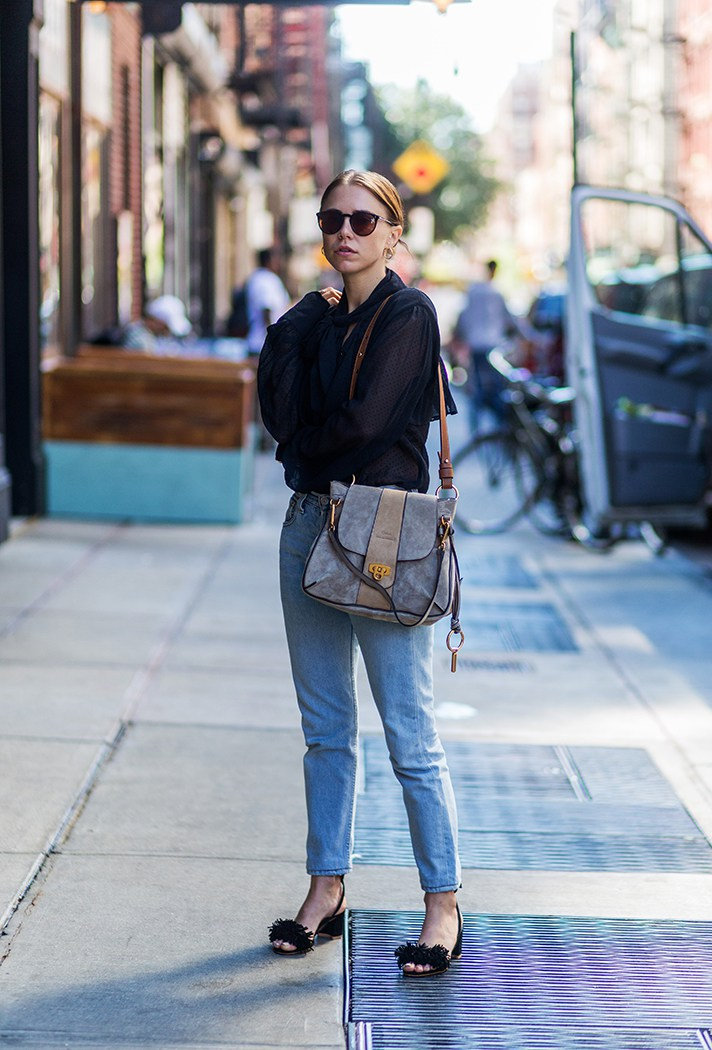 Coolest street fashion trends 15