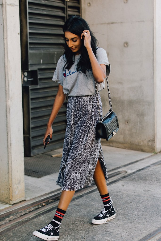 Coolest street fashion trends 16
