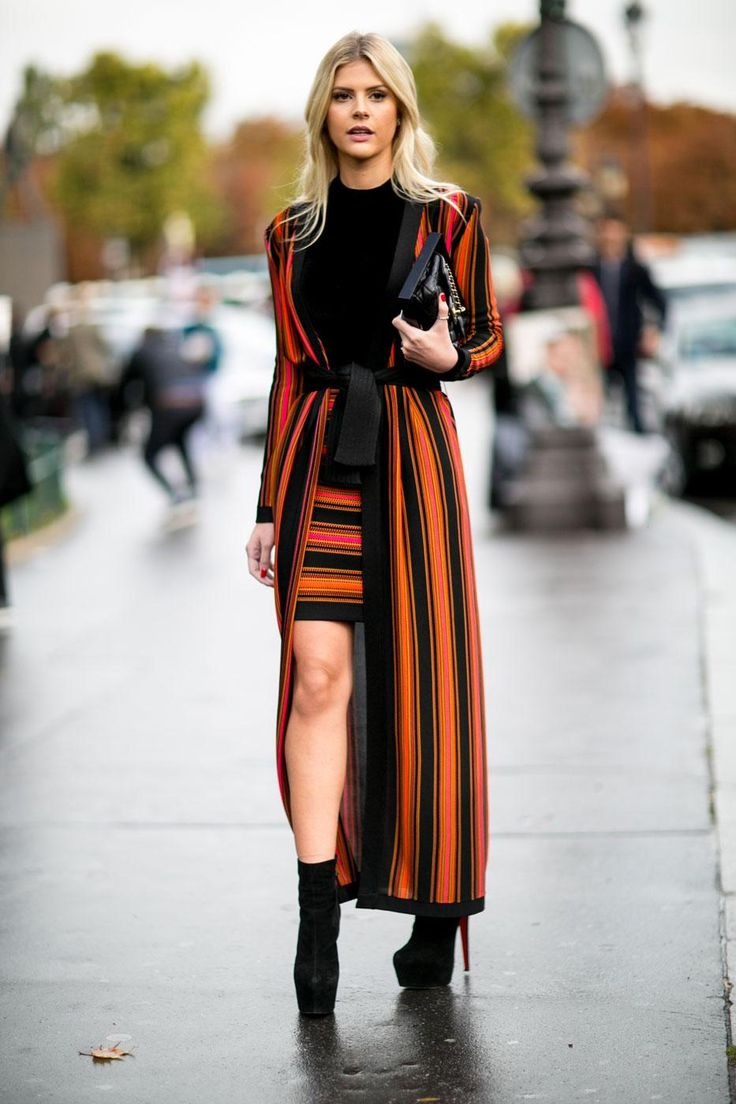 Coolest street fashion trends 18