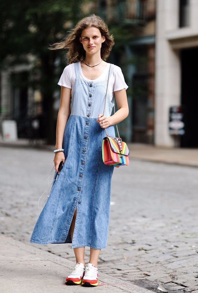 40 Coolest Street Fashion Trends