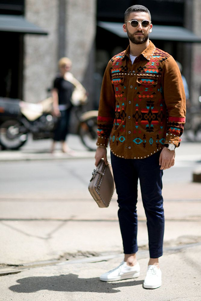 Coolest street fashion trends 2