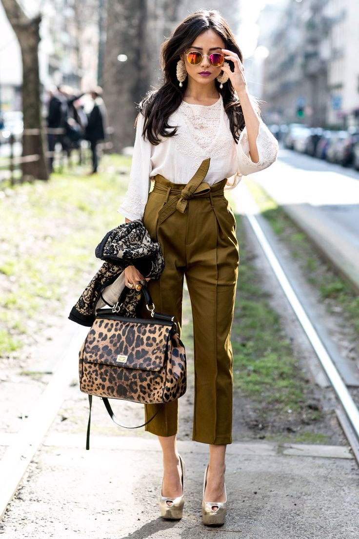 Coolest street fashion trends 20