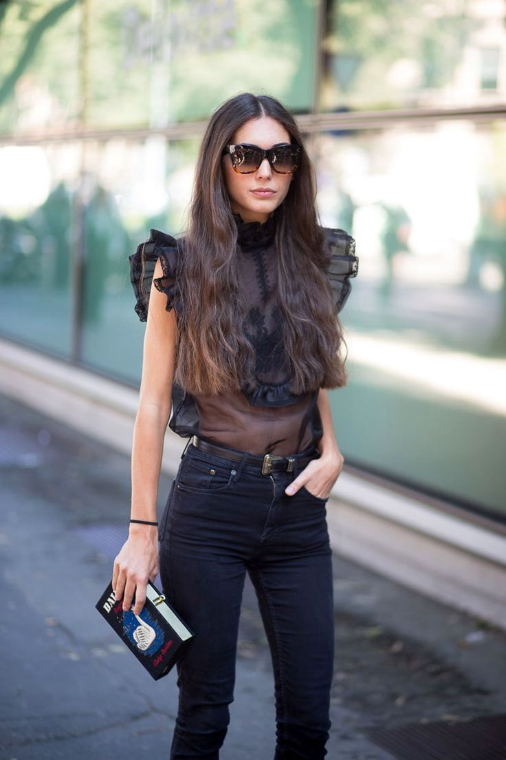 Coolest street fashion trends 22