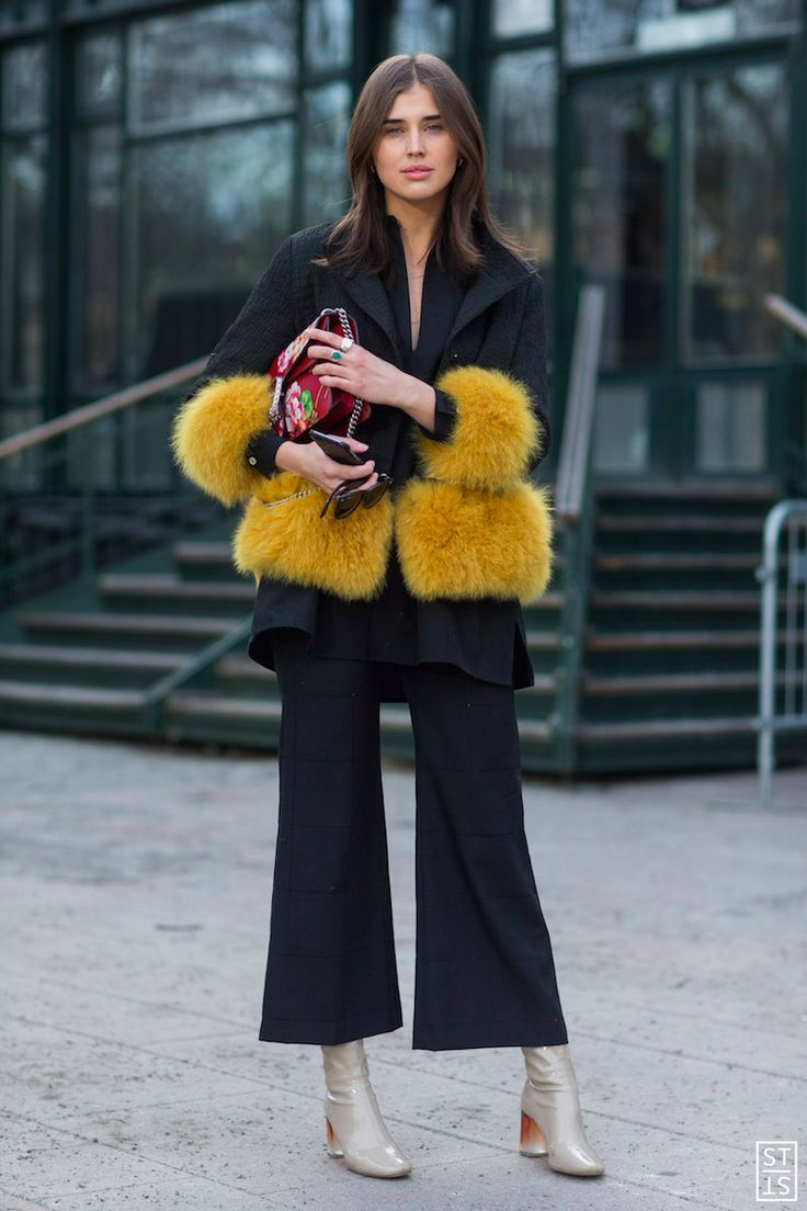 Coolest street fashion trends 23