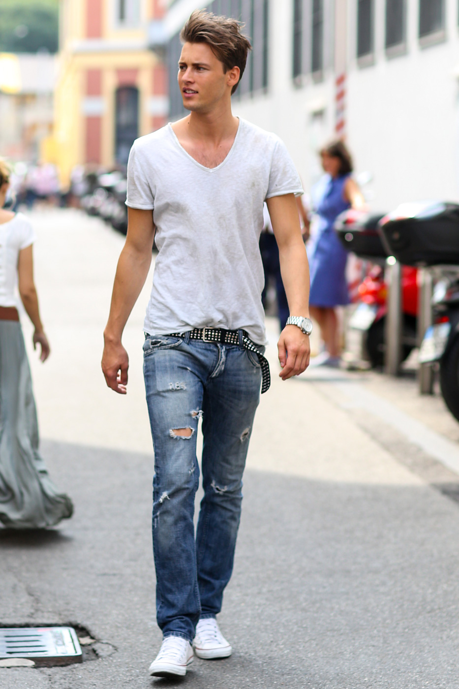 Coolest street fashion trends 24