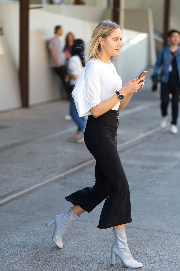 Coolest street fashion trends 26