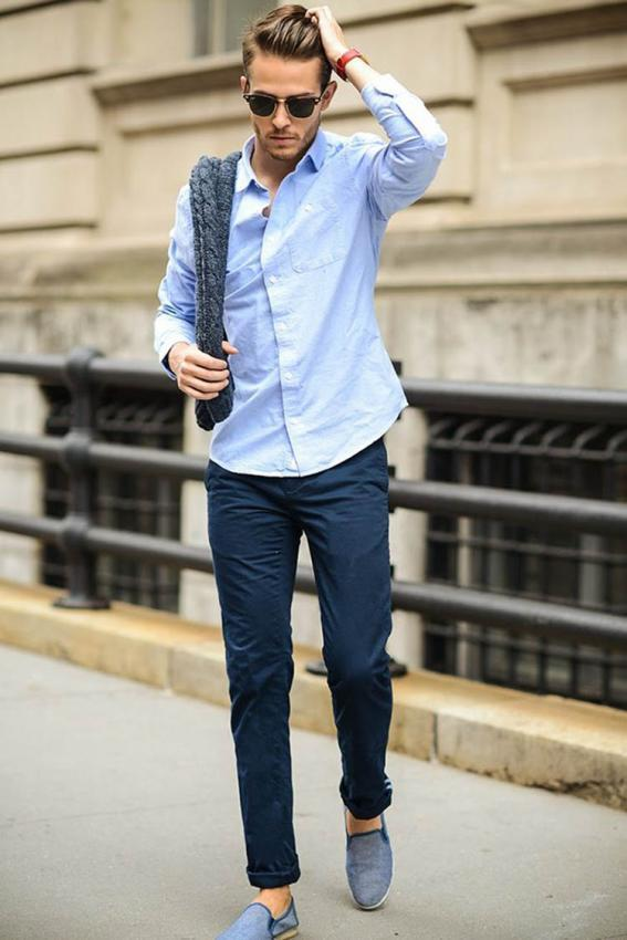 Coolest street fashion trends 3