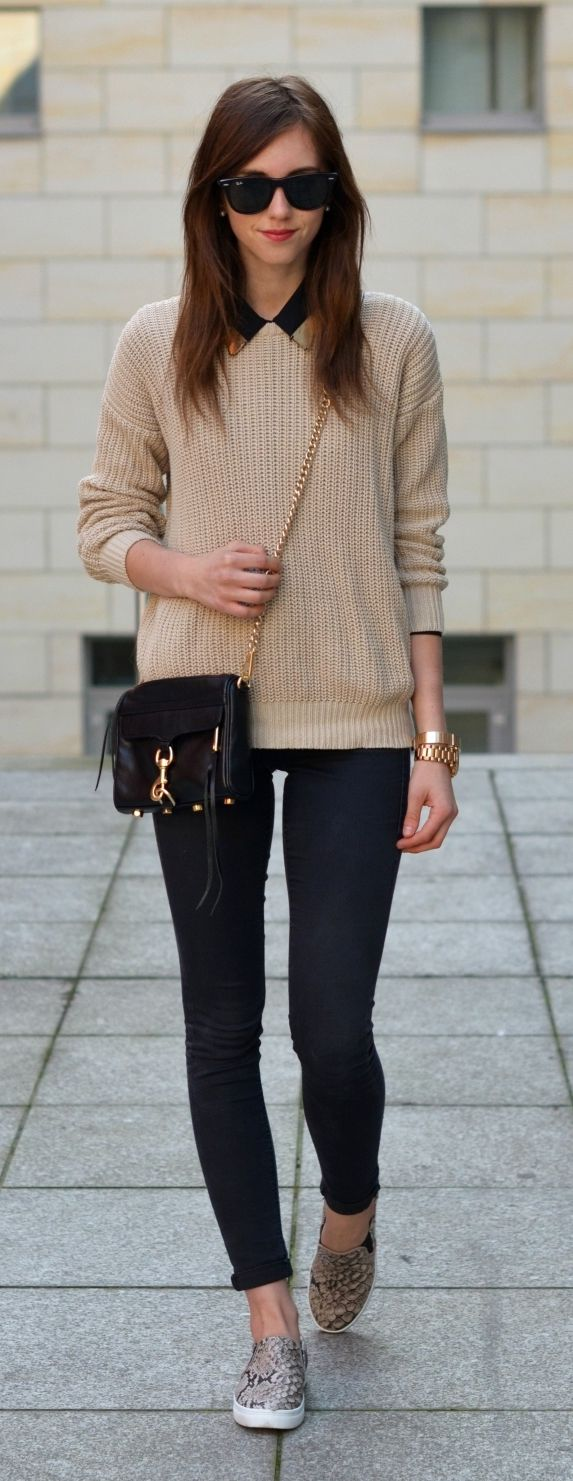 Coolest street fashion trends 30