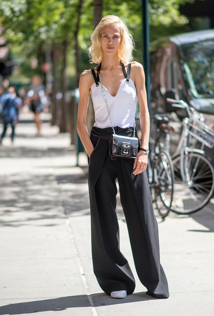 Coolest street fashion trends 33