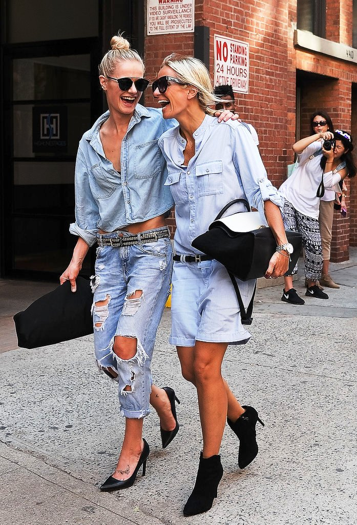 Coolest street fashion trends 34