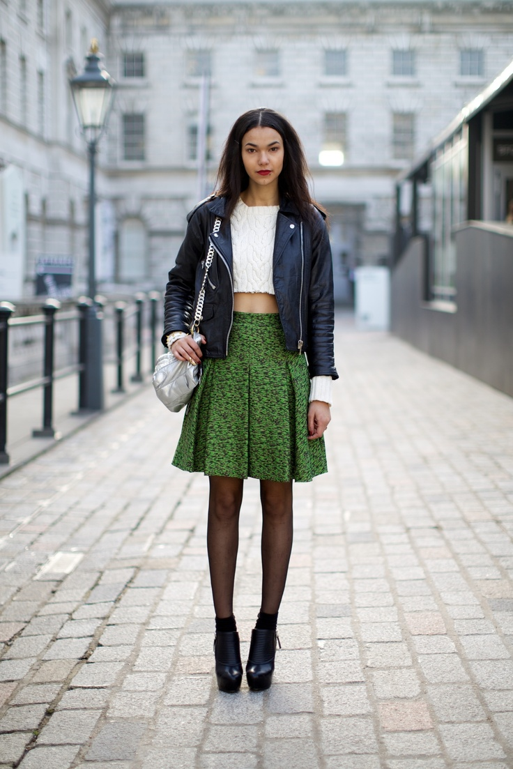 Coolest street fashion trends 36