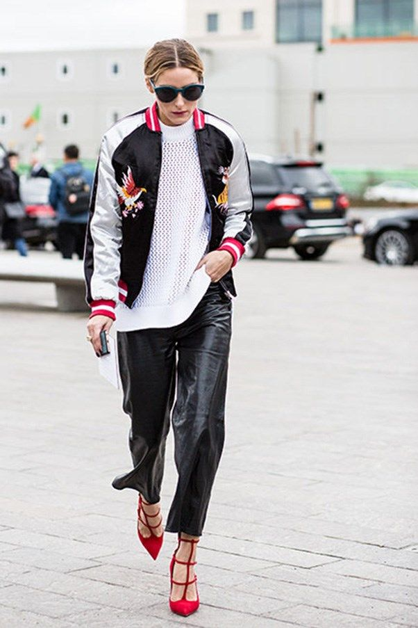 Coolest street fashion trends 38