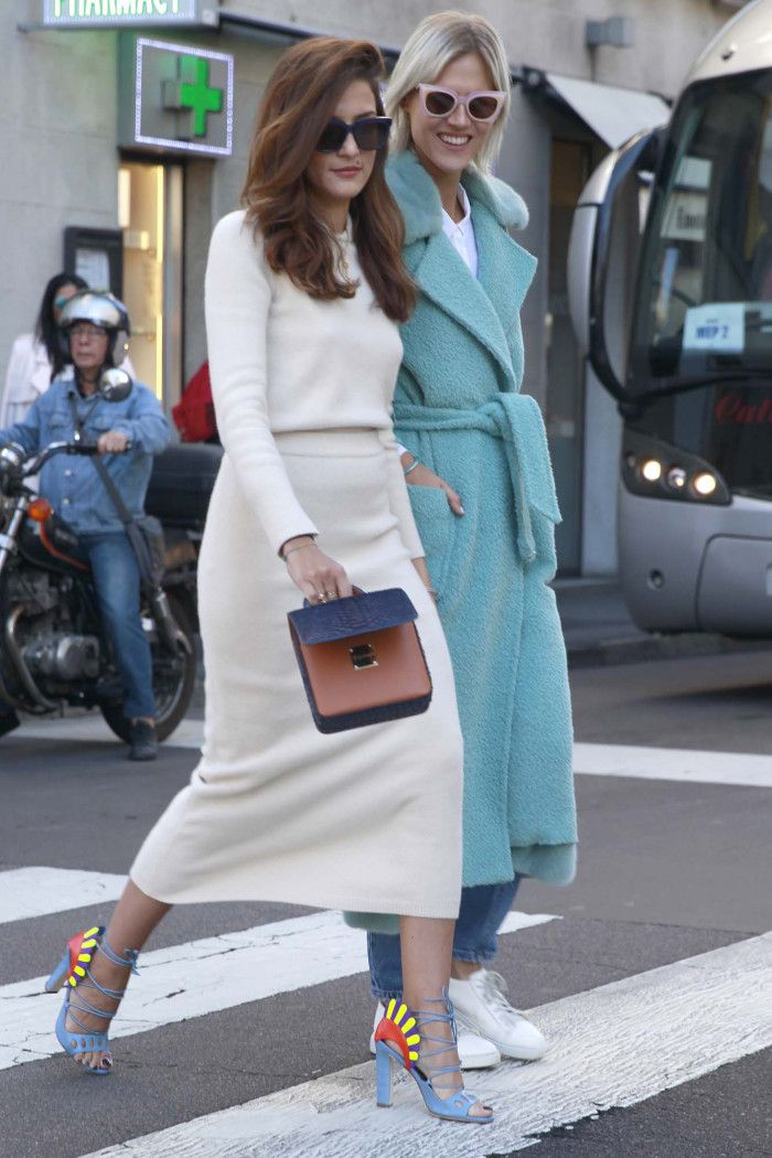 Coolest street fashion trends 4