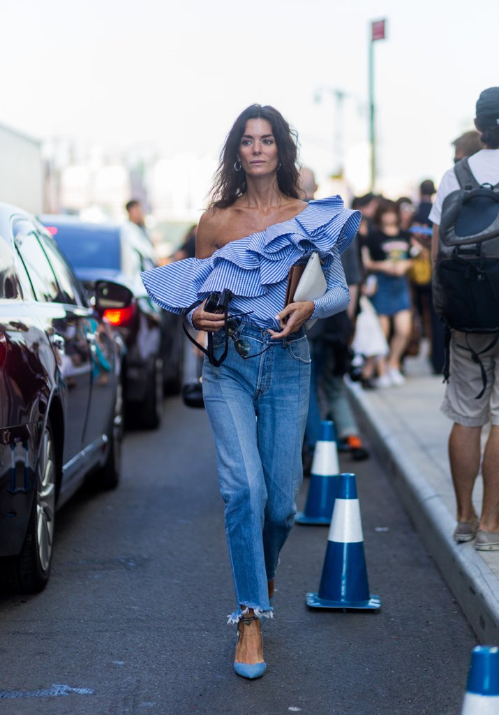 Coolest street fashion trends 5