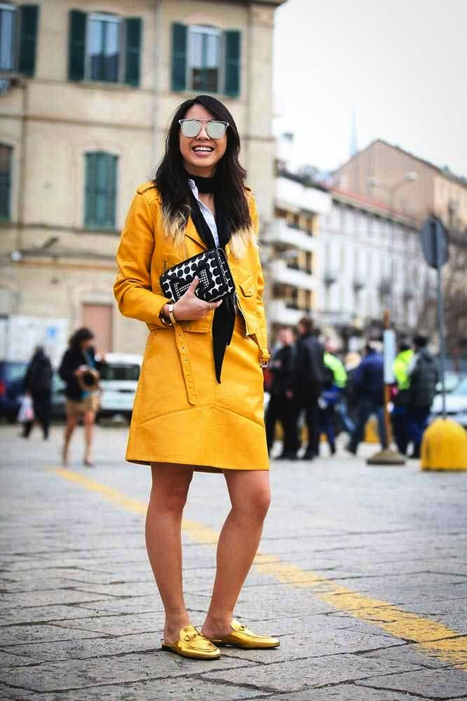 Coolest street fashion trends 6