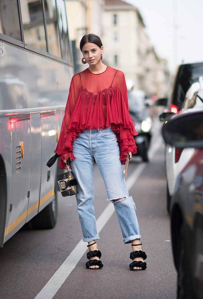 Coolest street fashion trends 7