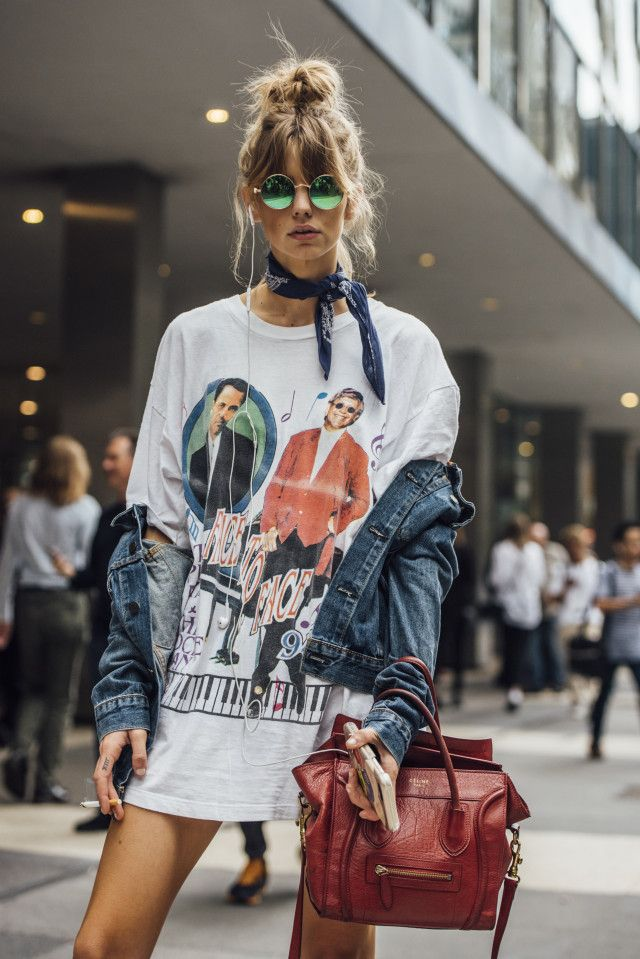 Coolest street fashion trends 8