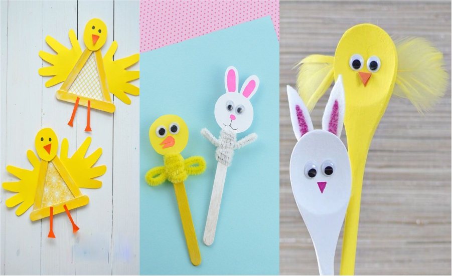 New Easter craft