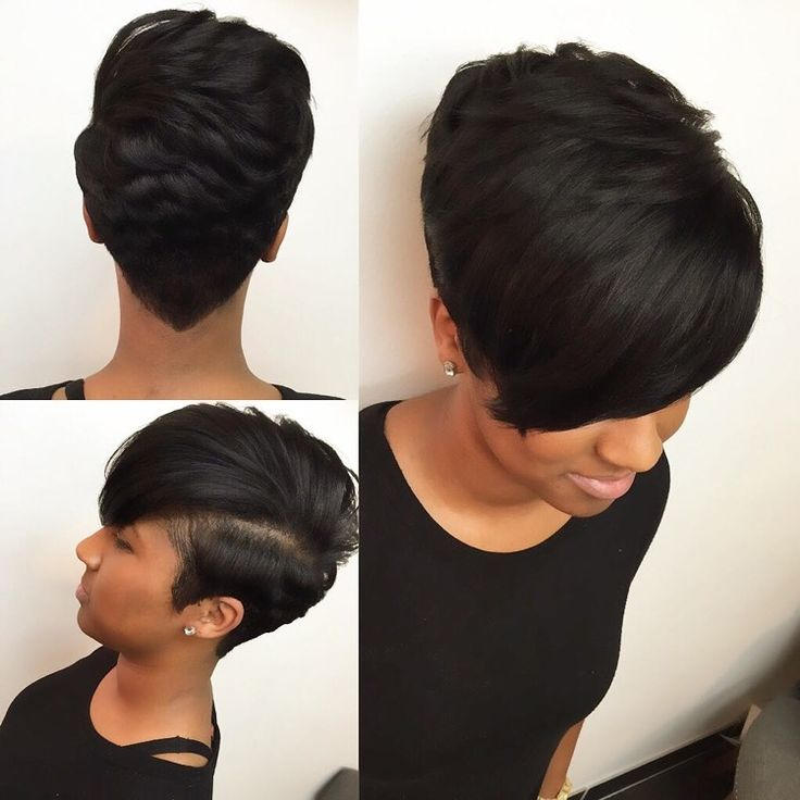 Stunning short hairstyles for gorgeous women 29
