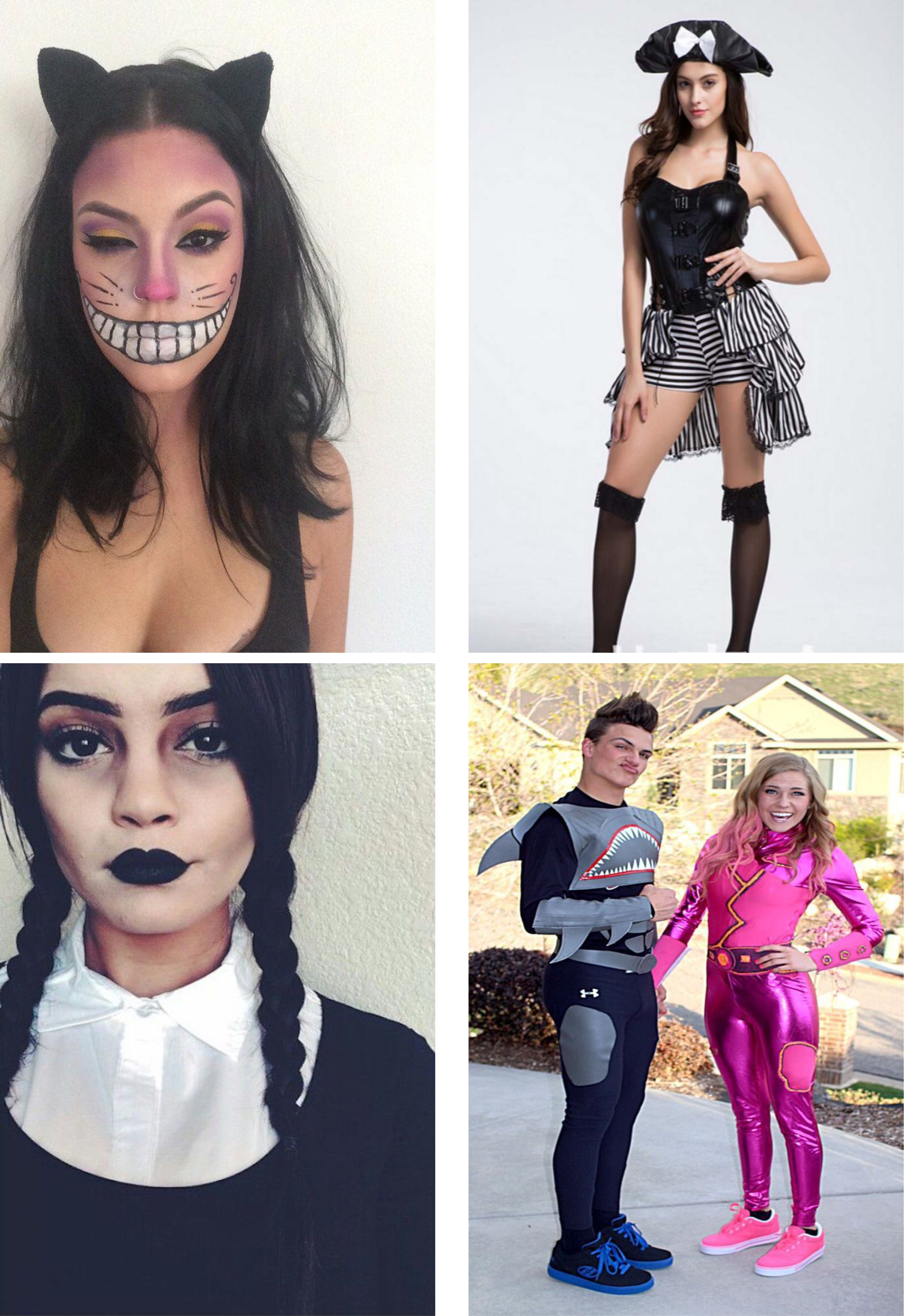 25 Great Halloween ideas for 2017