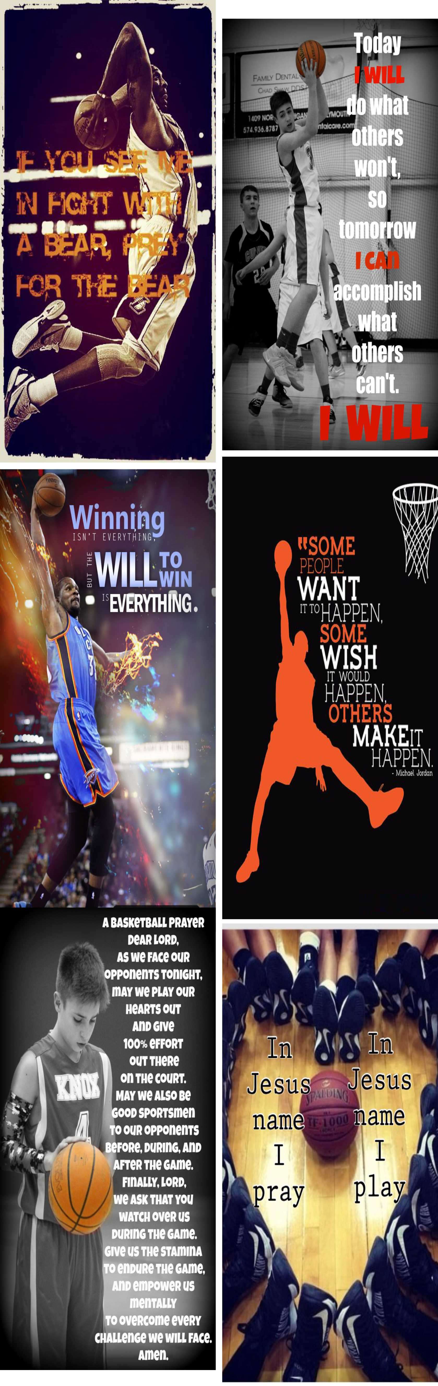 Best Basketball quotes with images