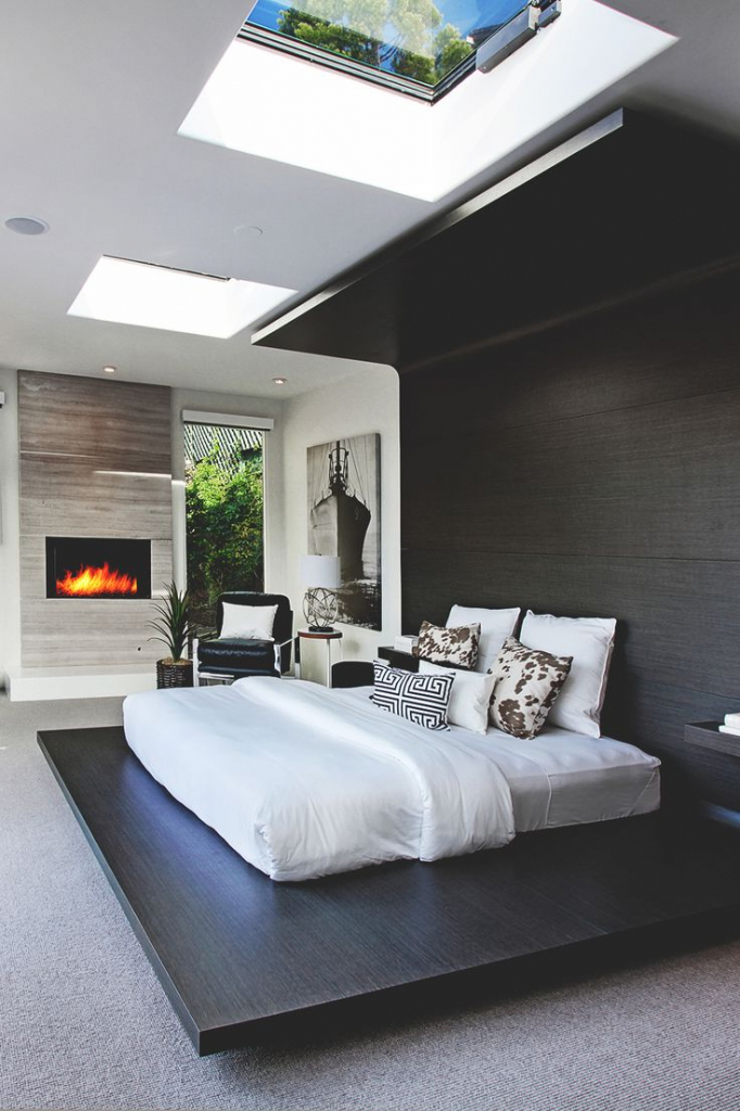 best 25 modern bedrooms ideas on pinterest modern bedroom Beautiful Decoration and Furniture Layouts : Modern Home Interior Pictures , cool themes for bedrooms