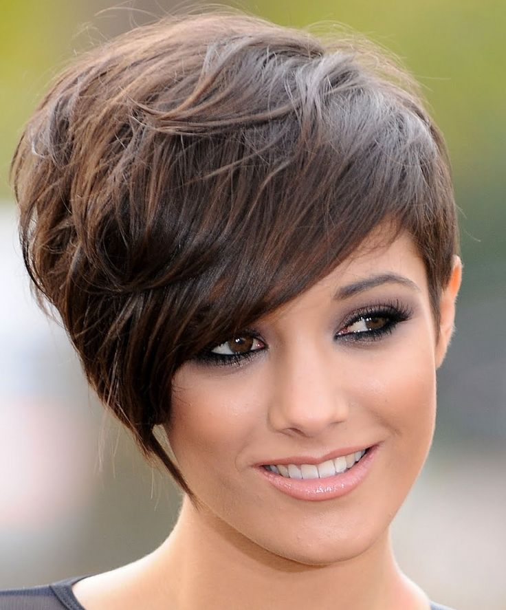 Gorgeous hairstyles for short hair 4