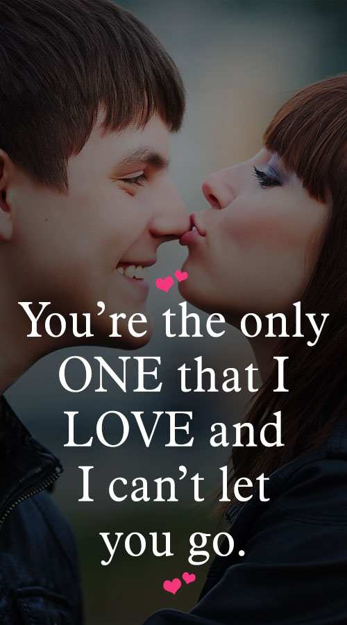 Romantic cute love poems collection 33