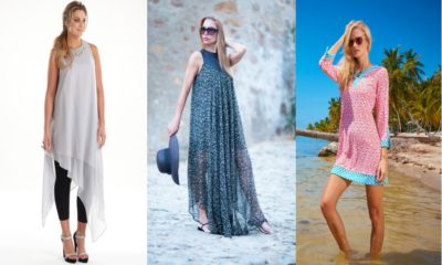 64 Stunning Tunic Dress Fashion Trends