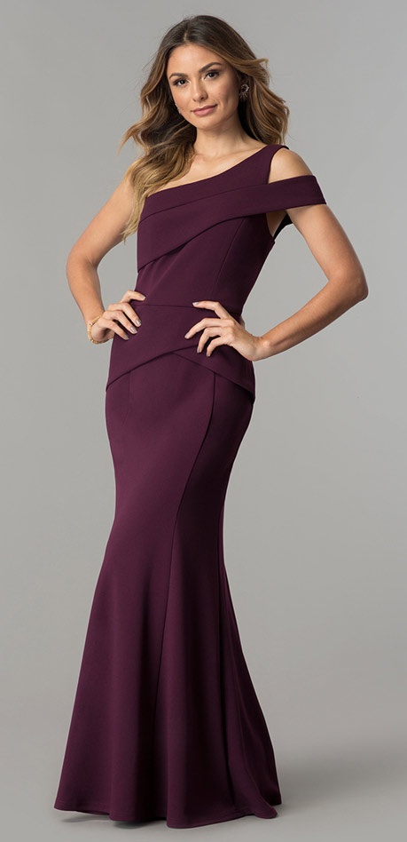 Stylish formal dresses for 2018 22