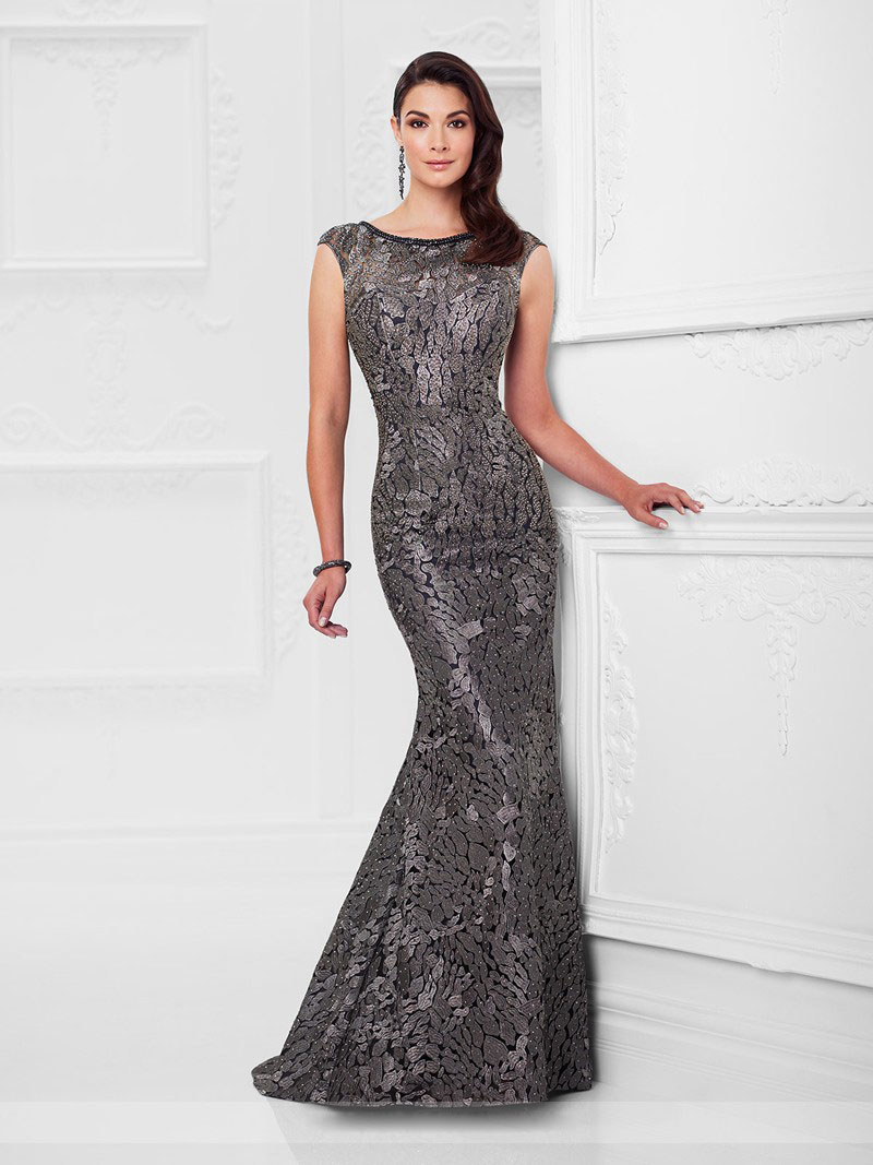 Stylish formal dresses for 2018 23