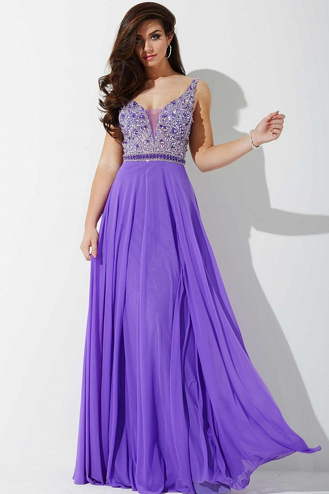Stylish formal dresses for 2018 25
