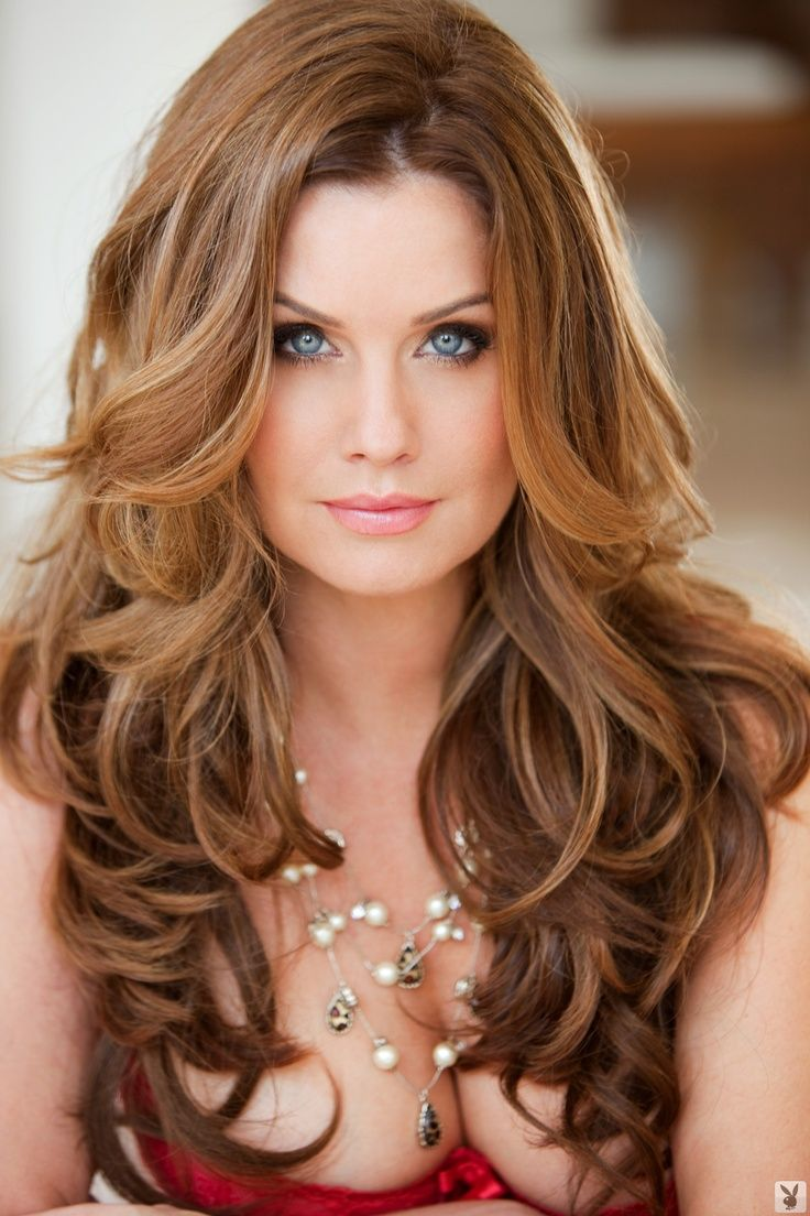 Amazing curly hairstyles for women 1